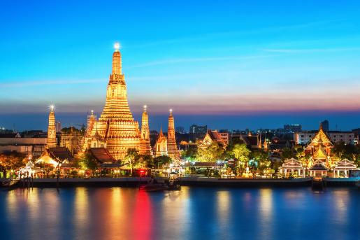 タイを中心としたASEAN展開支援に関するサポート